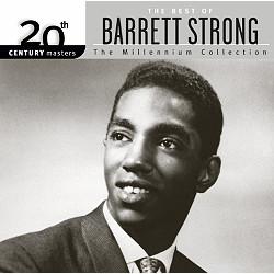 Motown, Barrett Strong