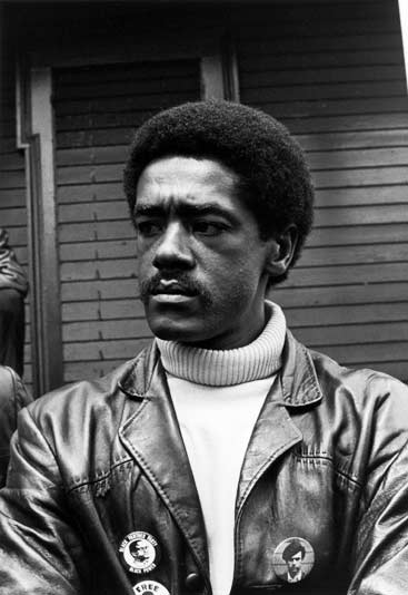 Bobby Seale, Founder Black Panthers
