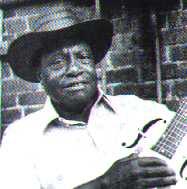 Bukka White, Gospel Singer