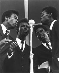 Motown, The Chamber Brothers