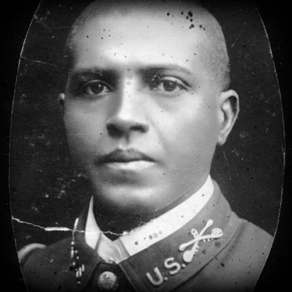 Colonel Charles Young