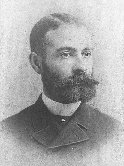 Dr. Daniel Hale Williams, performed one of the world's medical miracles when he successfully repaired a torn heart from a knifewound.