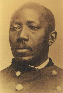 Martin R. Delaney, The Father of Black Nationalism