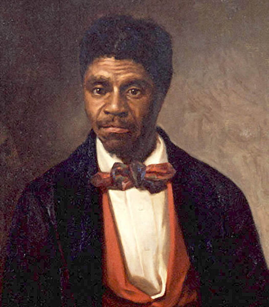 Dred Scott, He did not die in vain