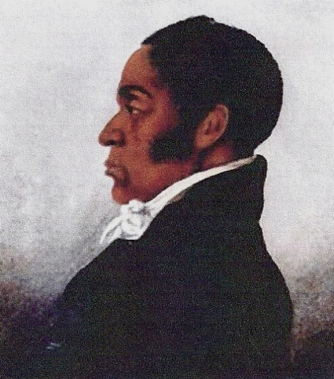 James Forten, Entrepeneur and Humanitarian