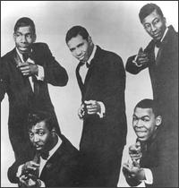 Motown, Jr. Walker and the All Stars