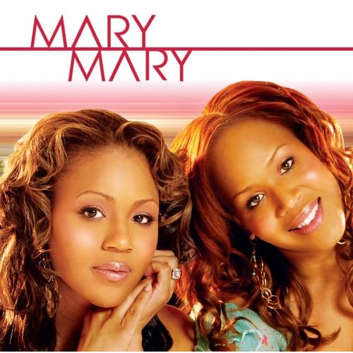 Mary Mary Gospel Group