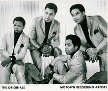 Motown, Originals