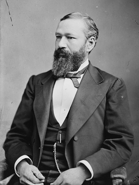 P.B.S. Pinchback, Elected Senator, they took it away from him