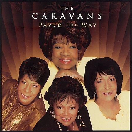 The Caravans, Gospel