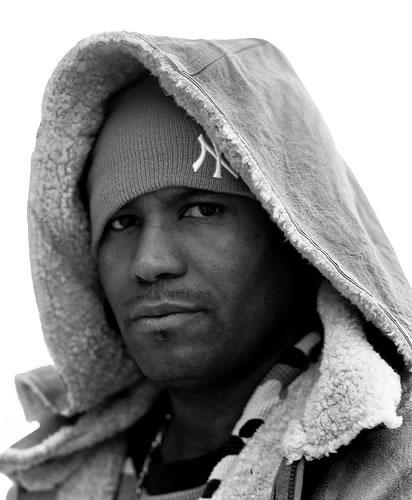 Kool Keith, American Rapper